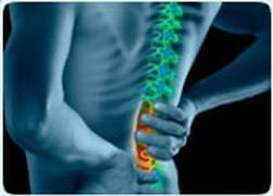 Ортопедический обезболивающий пластырь BANG DE LI для лечения позвоночника и суставов